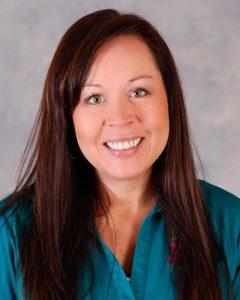 Cheryl Byrd, Secretary
